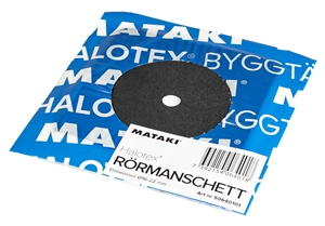 Halotex Rörmanschett - Ø16-22mm